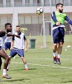 Antalyaspor'da Fenerbahçe hazırlıkları sürüyor