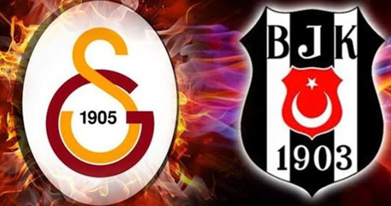 Galatasaray ve Beşiktaş'ta son dakika transfer gelişmesi! İmzalıyor...