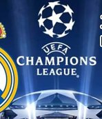 Real Madrid - Juventus | CANLI