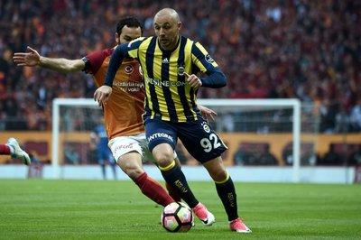 Galatasaray, Kadıköyde Fenerbahçeyi en son yendiğinde...