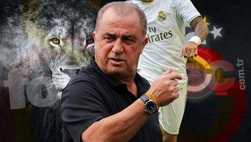 Aslan'dan yılın transferi! Real Madrid'li yıldız bedava gelecek