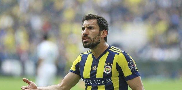 Galatasaray ile adı anılan Şener Özbayraklı Fenerbahçeli fotoğraflarını sildi