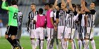 Beşiktaşın rakibi Partizanın ligdeki maçı ertelendi