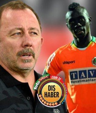 Sergen Yalçın'dan Cisse transferi kararı! PAOK maçına...