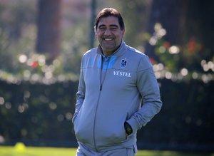 Trabzonspor transfer bombasını patlattı! Fırtına'da oynamak istiyor