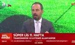 Reha Kapsal: Trabzonlu oyuncular sabırlı ve kontrollü oynadı