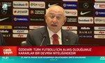 """""""Tüm maçları ertelerken Malatya'da neden maç oynatalım"""""""