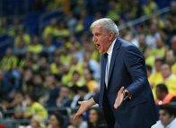 """Fenerbahçe'de Obradovic'ten futbol yorumu! """"Böyle oynarlarsa..."""""""