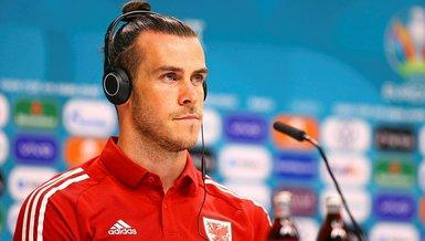 Son dakika spor haberi: Gareth Bale'dan Türkiye yorumu: Son 12 ayda...