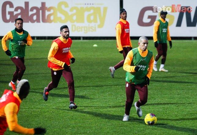 Kosovalı forvet uçaktan görüntü paylaştı! Galatasaray'a imzaya geliyor