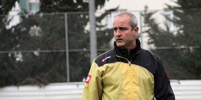 Adanaspor'da MKE Ankaragücü maçı hazırlıkları
