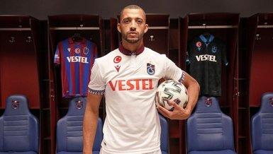 Trabzonspor'da Vitor Hugo seferberliği
