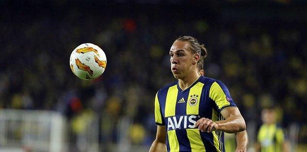 Fenerbahçe'ye Frey'den 100 bin euro