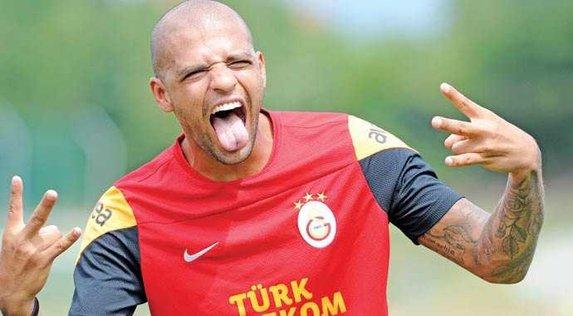 Süper Lig'in 'kiralık' efsaneleri