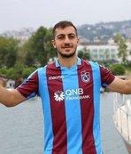Trabzonspor'dan ders gibi transfer!
