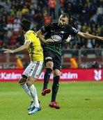 """Mustafa Yumlu: """"Fenerbahçe'den Allah razı olsun"""""""