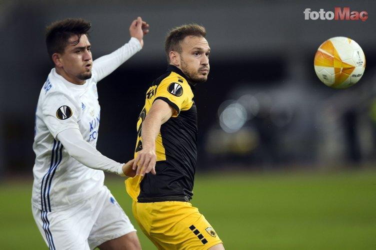 Son dakika spor haberi: Trabzonspor'da Cengiz Ünder sürprizi! Abdullah Avcı...