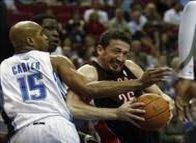 NBA'de gecenin maçlarından kareler (17 Aralık 2009)