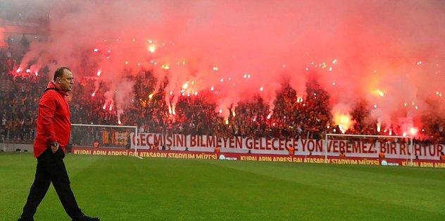 3 derbi Türk Telekom'da