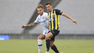 Son dakika transfer haberleri: Fenerbahçe'de Miha Zajc için karar verildi! Ayrılıyor mu?