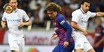 Griezmann'ın Barcelona'ya transferi iptal olabilir