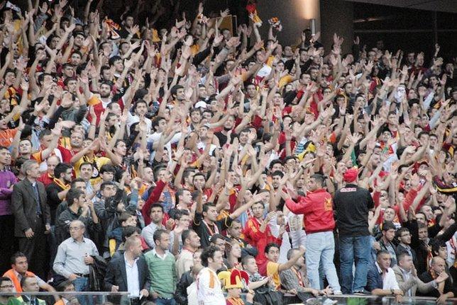 Fenerbahçe Ülker 97 - 103 Galatasaray