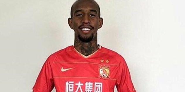 Talisca'nın Çin'e transferinin perde arkası! Benfica'ya FFP kuralı...