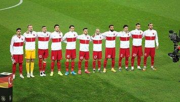 A Milli Takım'ın sıralaması değişti mi? FIFA açıkladı