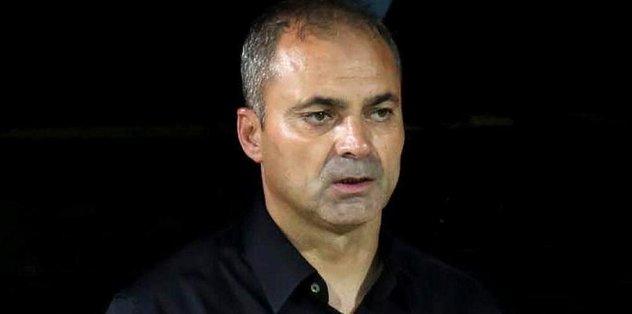 Ümraniyespor'un yeni hocası Sözeri