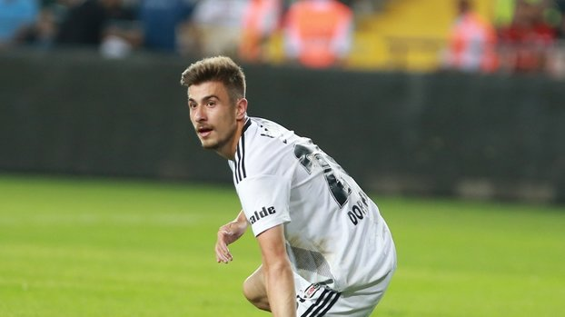İşte Beşiktaş'ın Dorukhan Toköz'e sunduğu son teklif! #