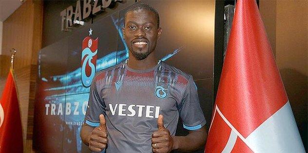 Ndiaye ve Messias gitti - Futbol -
