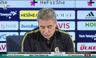 Ersun Yanal: Şampiyonluk şarkıları söyleyeceğiz