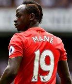 Liverpool'a Mane'den kötü haber!
