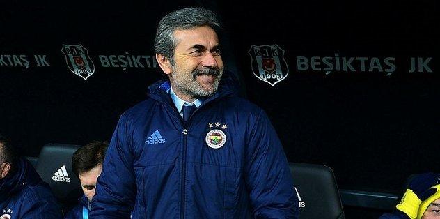 "Aykut Kocaman: ""Fenerbahçe'nin askeriyim"""
