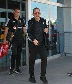 Beşiktaş'ta hazırlıklar tamam