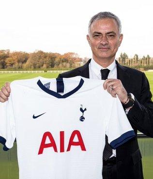 Mourinho ilk transferini Lille'den yapıyor