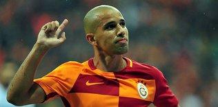 Feghouli: Hakem kararları aleyhimize oldu!