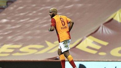 Son dakika spor haberi: Galatasaray'da Ryan Babel'den tepkilere cevap!
