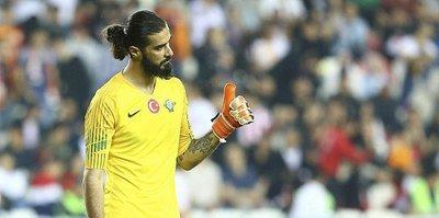 Fatih Öztürk Galatasaray'a son kez rakip oldu