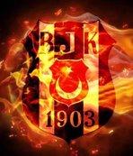 TFF'den Beşiktaş'a ret!