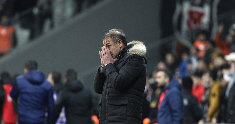 Spor yazarları Beşiktaş-Sivasspor maçını değerlendirdi