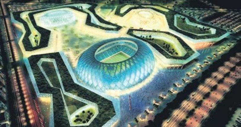 2022 Dünya Kupası Kasım-Aralık'ta!