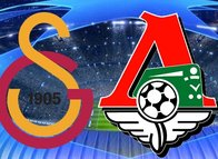 Lokomotiv Moskova'ya karşı tüm ibreler Galatasaray'dan yana!