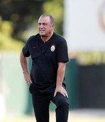 Galatasaray'da yaz temizliği!