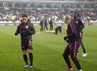 Japonlar, Sivas - Galatasaray maçına akın etti!