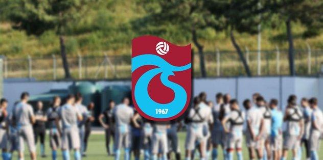 Trabzonspor yeni sezon hazırlıklarına başlayacağı tarihi açıkladı - Futbol -