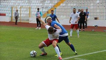 Antalyaspor'dan güzel prova!