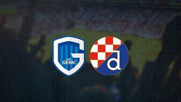 Genk - Dinamo Zagreb maçı saat kaçta? Hangi kanalda?
