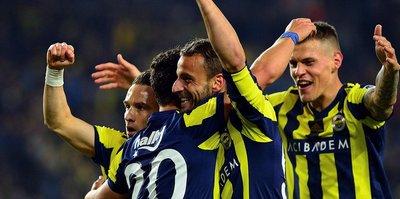 Fenerbahçe, Osmanlıspor'u yenerek zirveye mesaj verdi: Ensenizdeyim