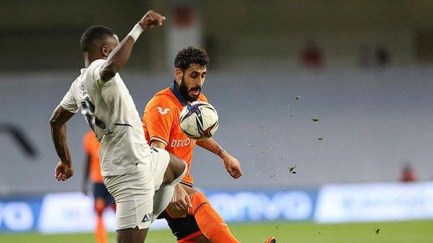 Başakşehir 2-0 Fenerbahçe (MAÇ SONUCU-ÖZET)